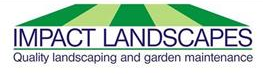 Impact Landscapes logo